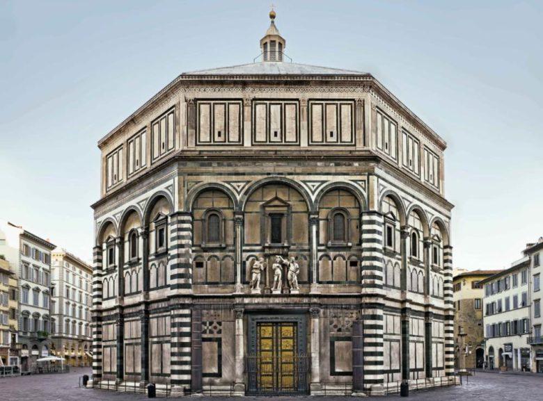 Posti belli da vedere assolutamente a Firenze Battistero di San Giovanni Battista