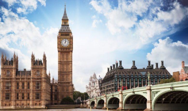 Cosa visitare a Londra Big Ben Londra