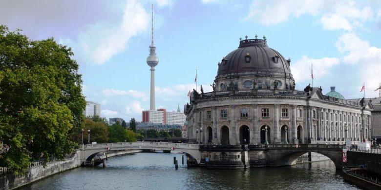 Dove andare a Berlino per visitare posti belli Bode Museum