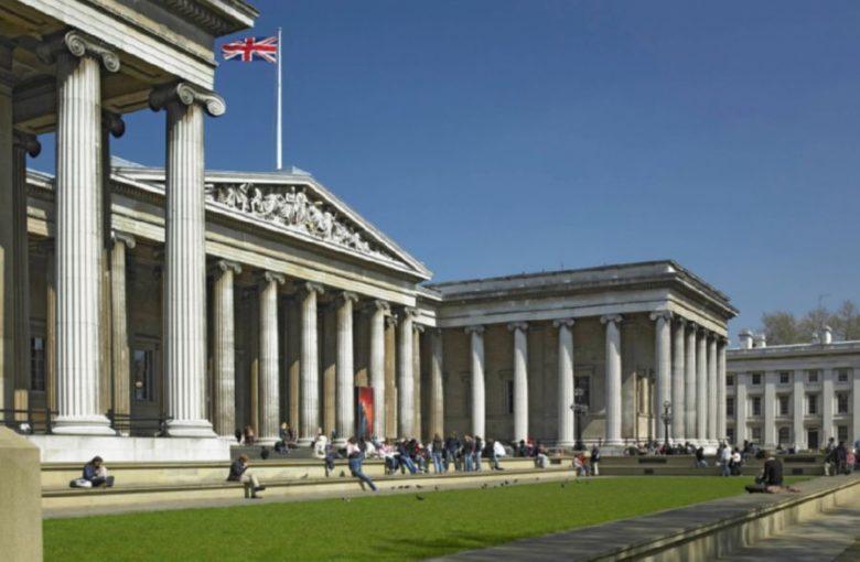 Luoghi belli da visitare assolutamente a Londra British Museum Londra