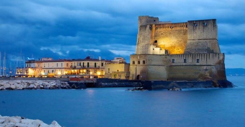 Cosa vedere a Napoli Castel dell'Ovo