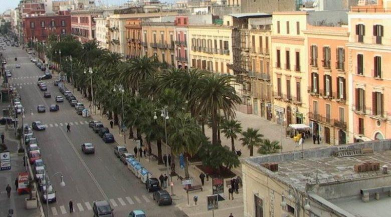Cosa visitare in vacanza a Bari Corso Vittorio Emanuele