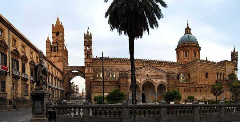 Cosa vedere a Palermo - La Cattedrale di Palermo