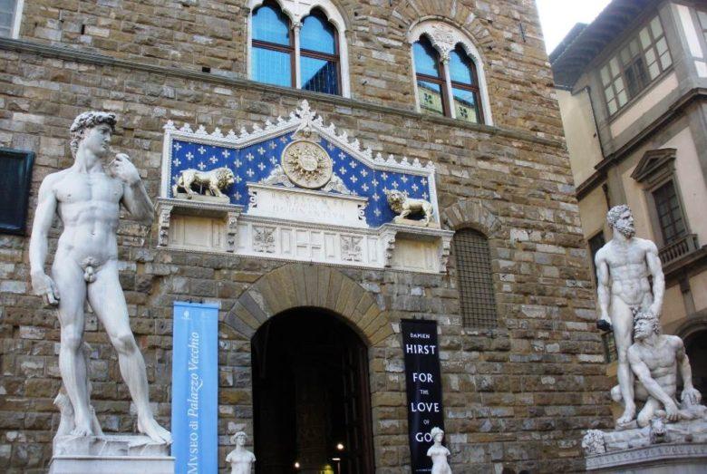Cosa vedere a Firenze in 3 giorni David di Michelangelo e la Galleria dell'Accademia a Firenze