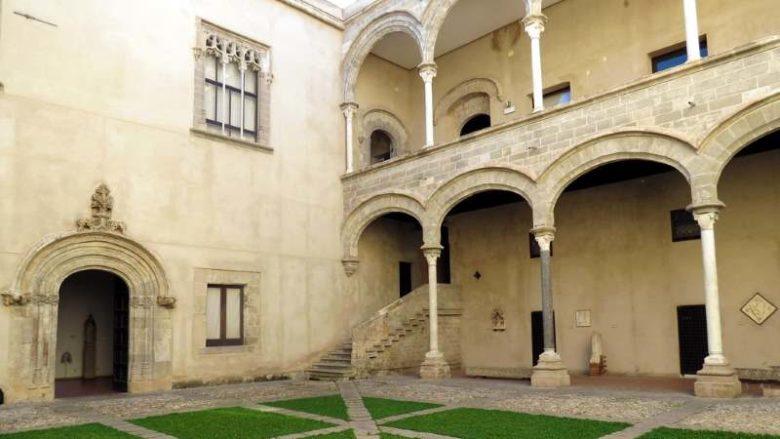 Dove andare a Palermo - Palazzo Abatellis o Palazzo Patella