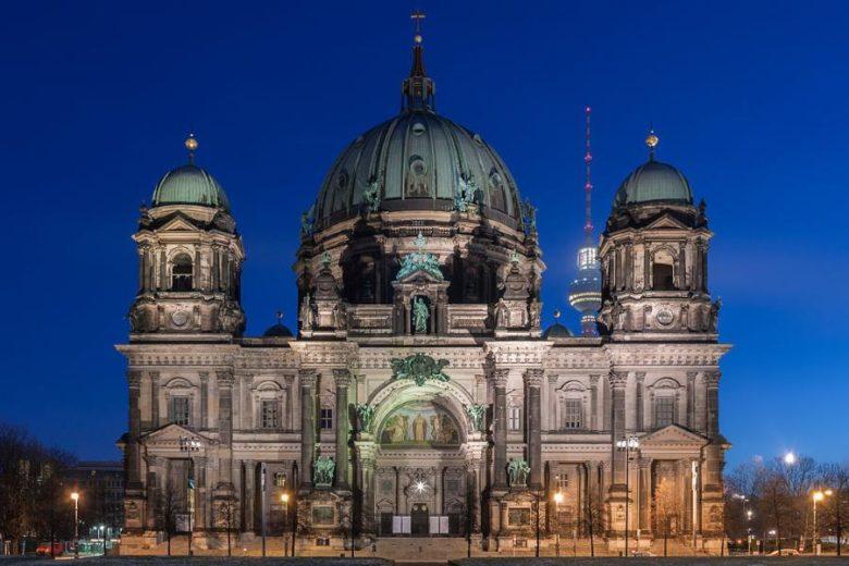 Quali sono i posti più belli da vedere assolutamente a Berlino Duomo di Berlino