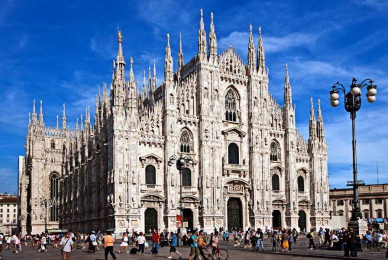 Cosa vedere a Milano Il Duomo di Milano