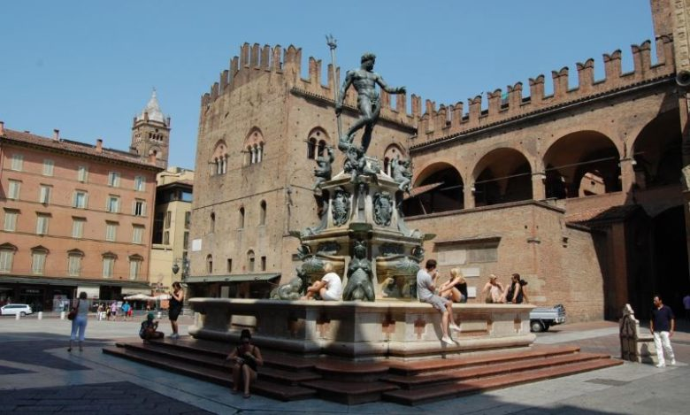 Cosa vedere a Bologna in un giorno Fontana di Nettuno