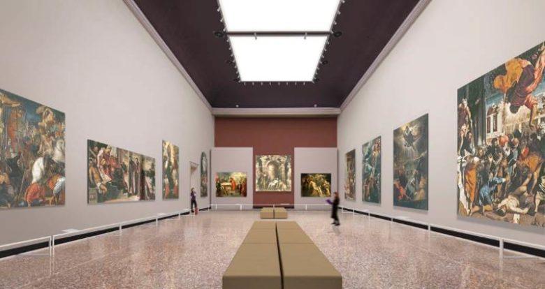 I luoghi più belli da visitare a Venezia Gallerie dell'accademia