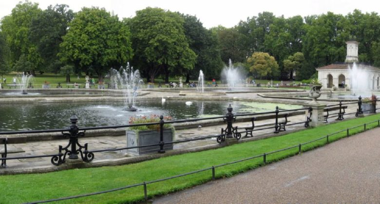 Attrazioni turistiche da visitare assolutamente a Londra Hyde Park Londra