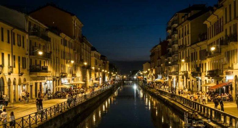Cosa vedere assolutamente a Milano I Navigli