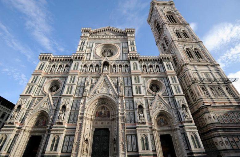Firenze cosa vedere assolutamente Il Campanile di Giotto