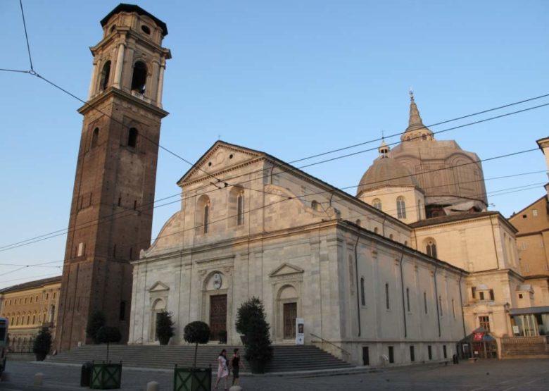 Un posto bello da vedere assolutamente a Torino Il Duomo di Torino