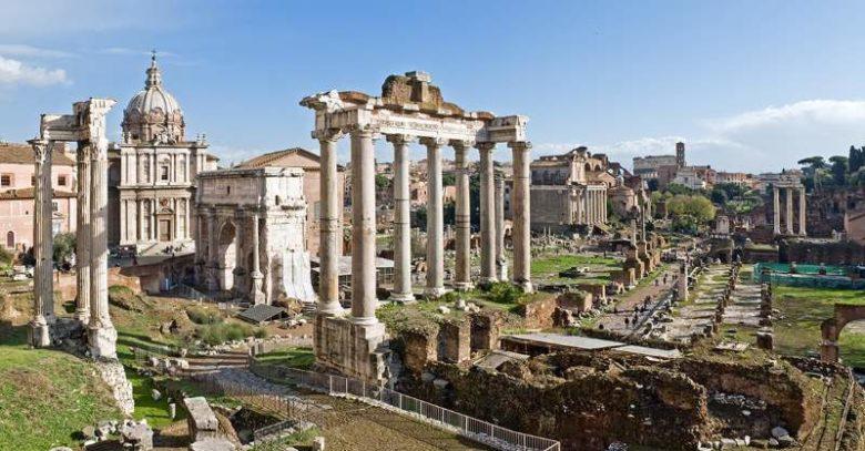 Cosa visitare a Roma Il Foro Romano