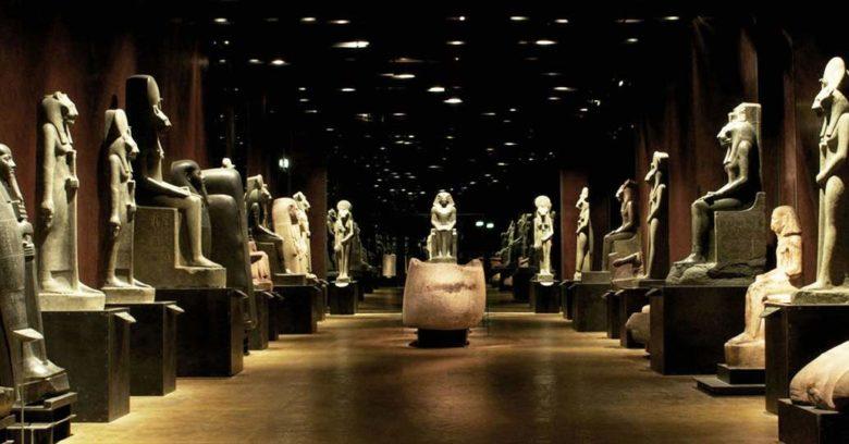 Cosa visitare a Torino Il Museo Egizio