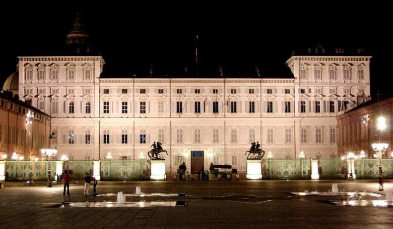Posti belli da vedere a Torino Il Palazzo reale