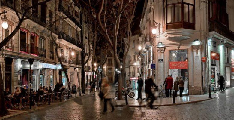 Cosa vedere a Valencia in tre giorni Il barrio del Carmen