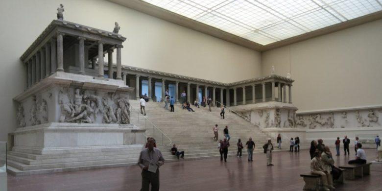 Cosa vedere a Berlino in 3 giorni - Il museo di Pergamo (Pergamonmuseum)