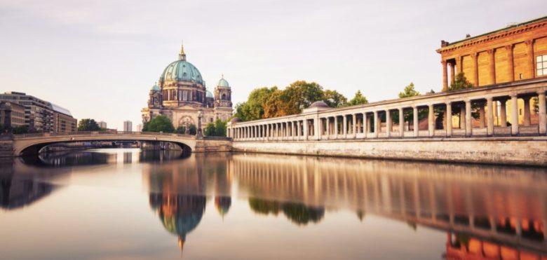 Cosa vedere a Berlino in un giorno Isola dei musei (Museumsinsel)
