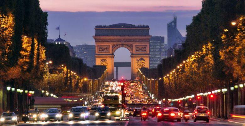 I posti più belli di Parigi da vedere assolutamente L'Avenue des Champs-Elysées