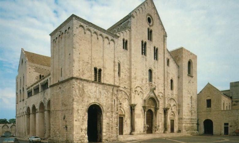 Cosa vedere a Bari La Basilica di San Nicola