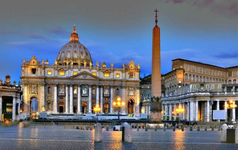 I posti più belli da visitare a Roma La Basilica di San Pietro e Piazza San Pietro