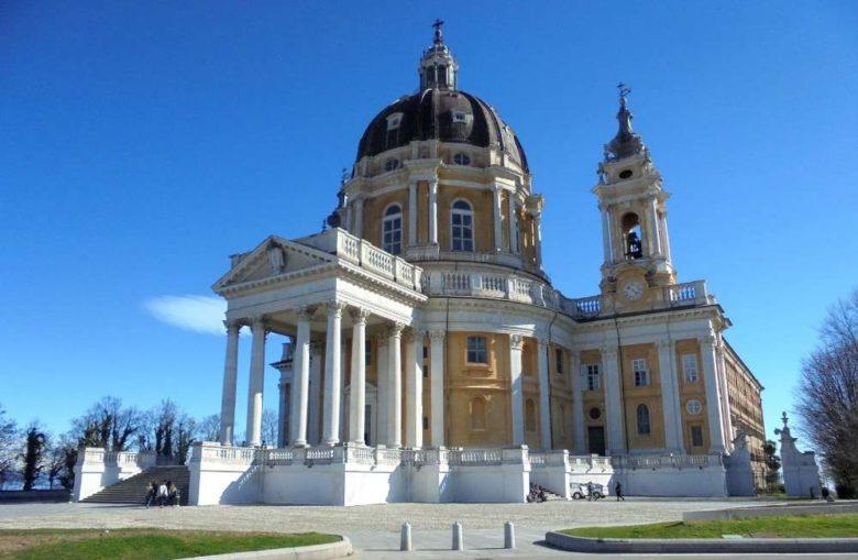 Cosa vedere a Torino in tre giorni La Basilica di Superga