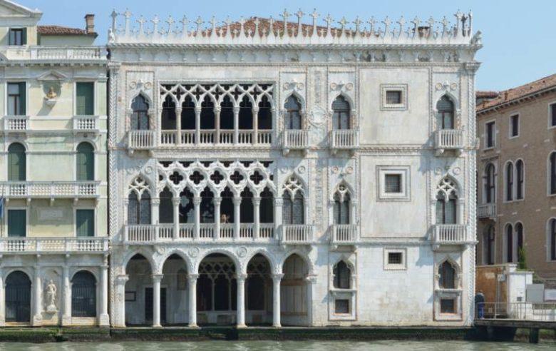 Posti da visitare assolutamente a Venezia La Ca' d'oro