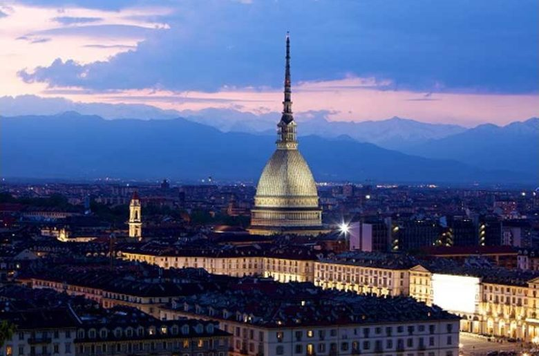 Cosa vedere a Torino La Mole Antonelliana