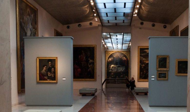 Cosa fare e dove andare a Bologna La Pinacoteca Nazionale di Bologna