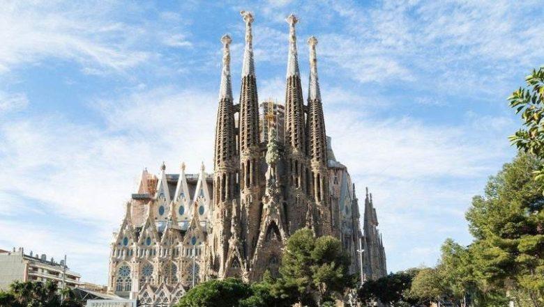 Cosa vedere a Barcellona La Sagrada Familia