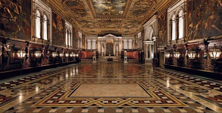 Cosa vedere a Venezia La Scuola Grande di San Rocco