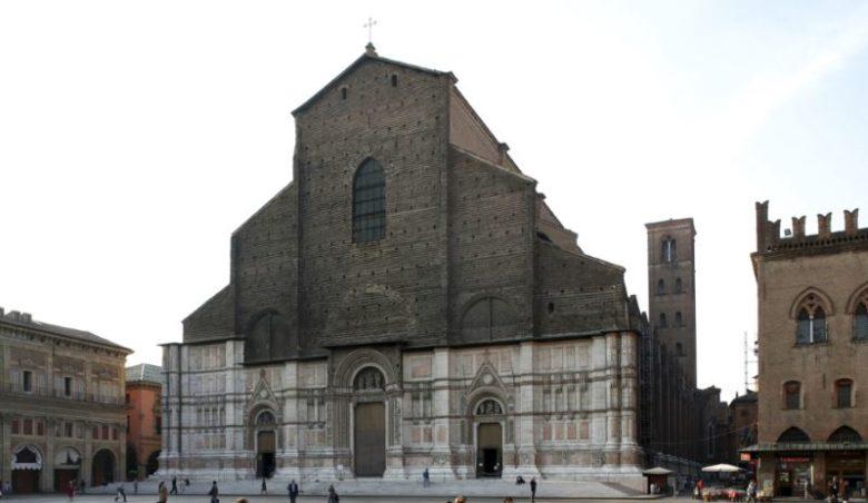 Cosa vedere a Bologna La basilica di San Petronio
