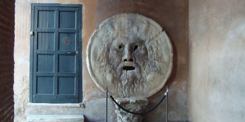 Luoghi belli da visitare assolutamente a Roma La bocca della verità