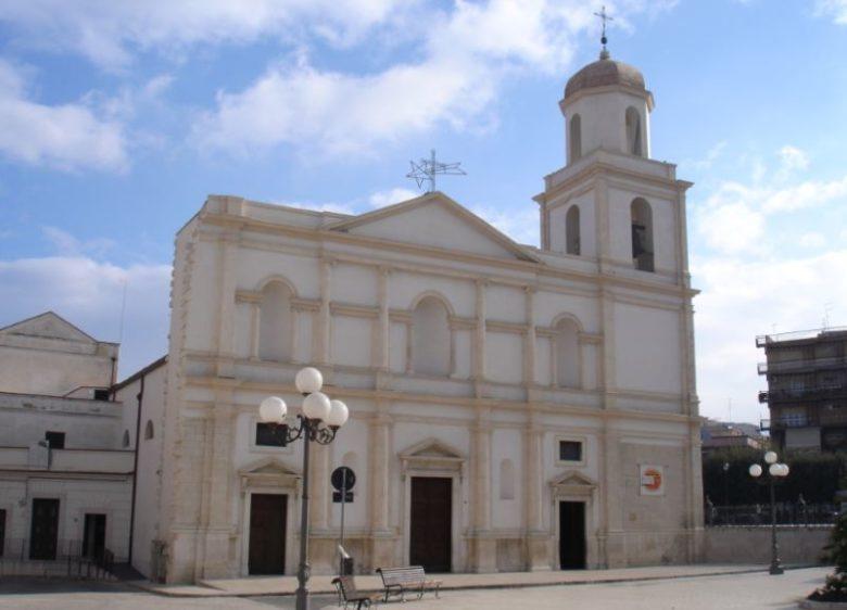 Cosa visitare a Bari La cattedrale di San Sabino