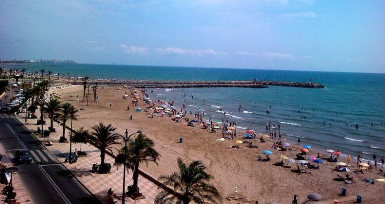 Dove andare a Valencia per visitare posti belli Le spiagge di Valencia