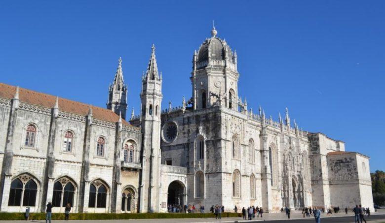Cosa vedere a Lisbona: Monastero dos Jerònimos