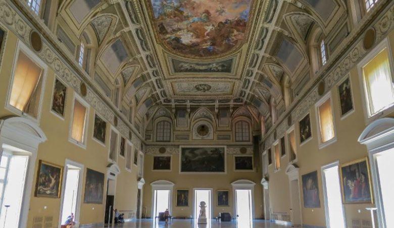Cosa vedere a Napoli in un giorno Museo Archeologico Nazionale
