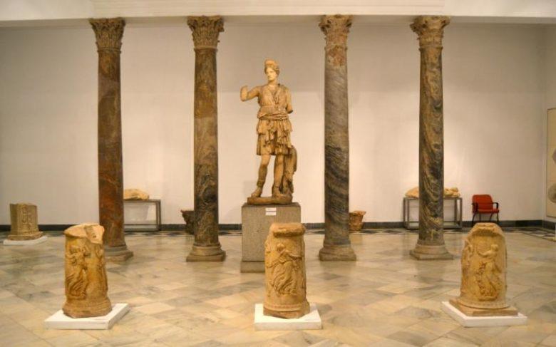 Dove andare a Siviglia Museo Archeologico di Siviglia