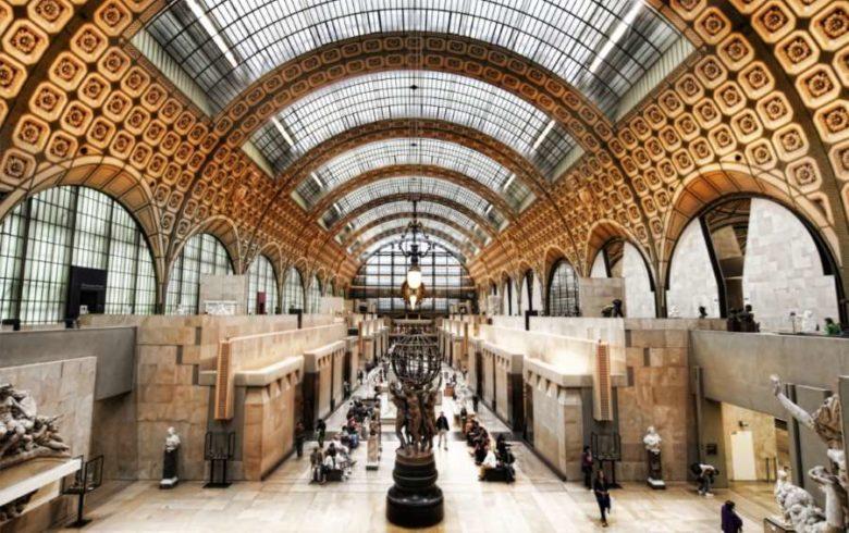 Cosa vedere a Parigi in 2 giorni Museo D'Orsay