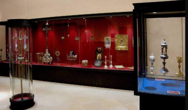Luoghi belli da visitare a Bari Museo Nicolaiano