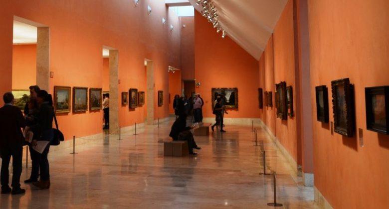 Dove andare a Madrid Museo Thyssen-Bornemisza