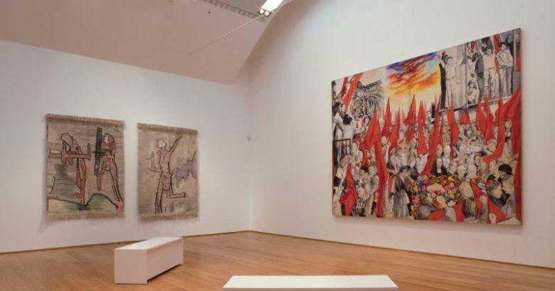 Cosa vedere a Bologna in due giorni Museo d'arte Contemporanea di Bologna