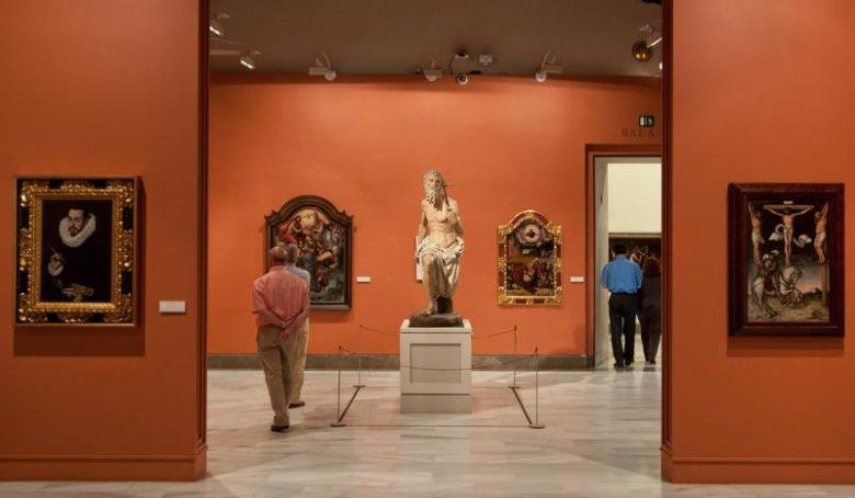 I posti più belli di Siviglia Museo delle Belle arti di Siviglia