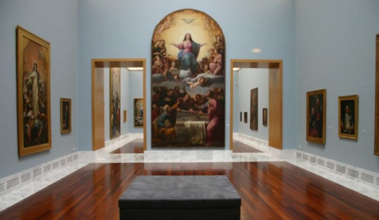 Luoghi belli da visitare a Valencia Museo delle Belle arti di Valencia