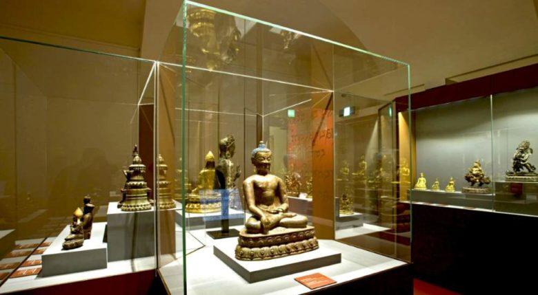 I luoghi più belli a Torino da vedere assolutamente Museo di arte orientale