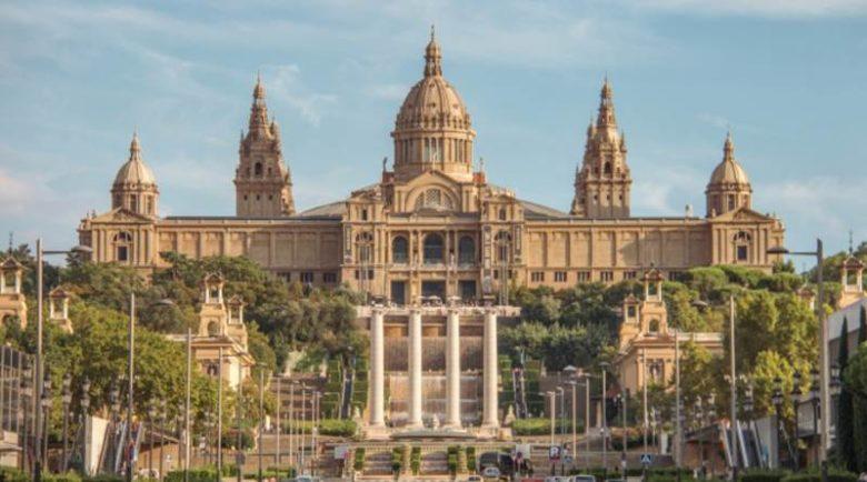 Cosa fare e quali sono i posti più belli da visitare a Barcellona Palau National