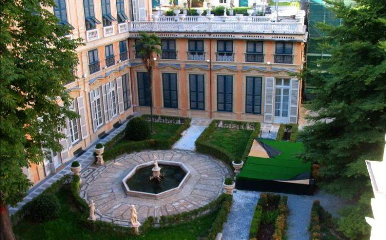 Dove andare a Genova per visitare i posti più belli e famosi Palazzo Bianco