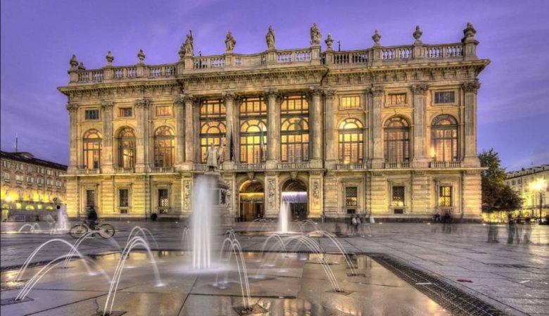 Cosa vedere assolutamente a Torino Palazzo Madama