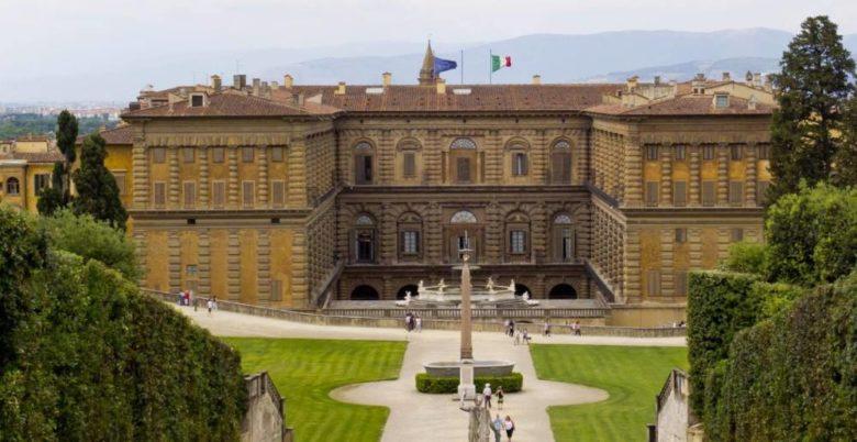 Cosa visitare a Firenze assolutamente Palazzo Pitti